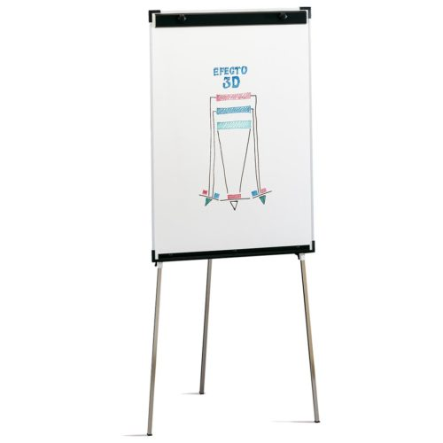 EASELS AND PADS