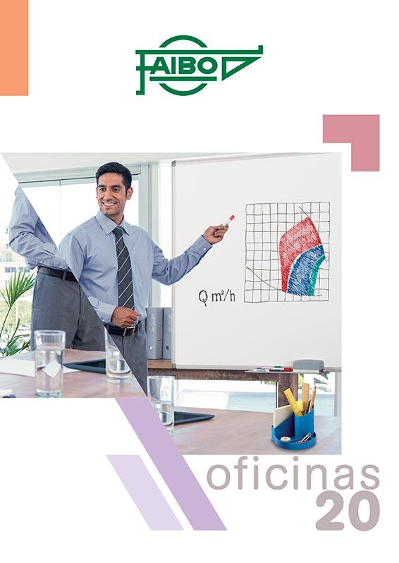 Catálogo Oficinas 2020 - FAIBO - FAPI